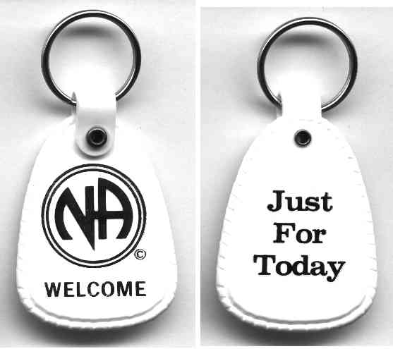 just for today narcotics anonymous